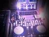 Stewart Noise DJ Rig 2011