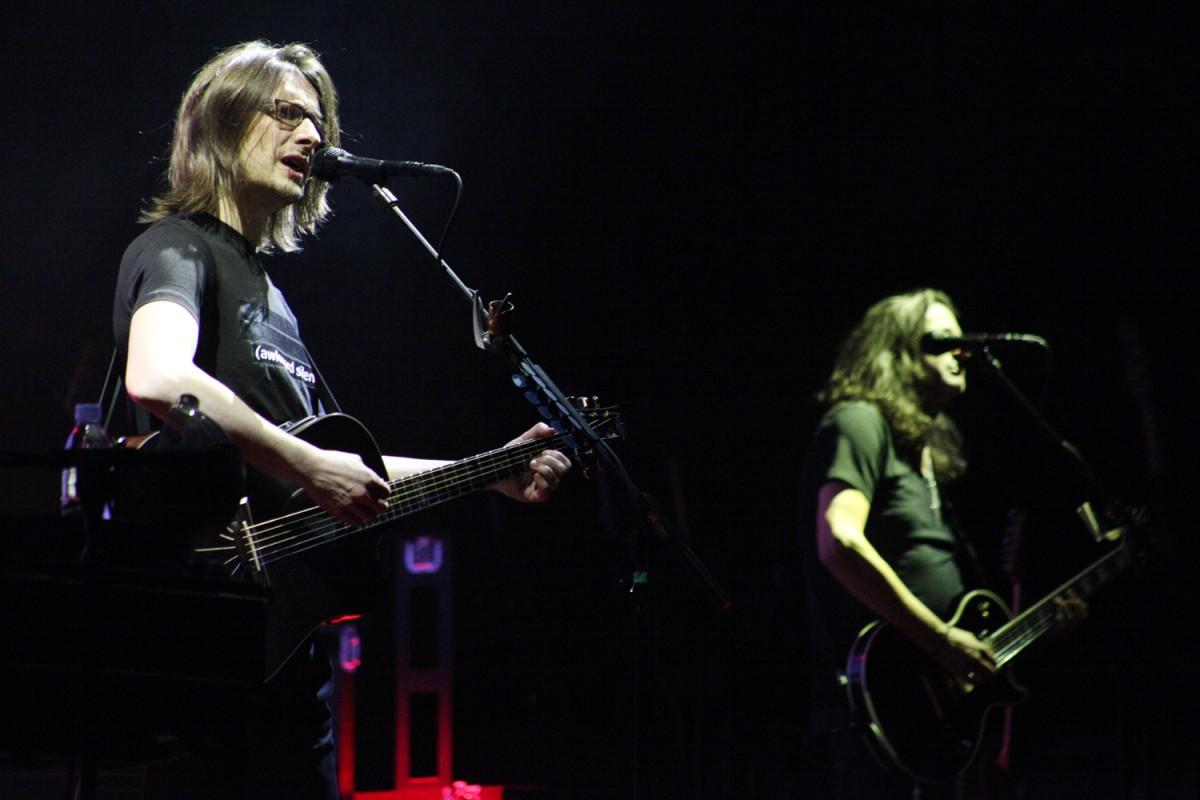 Steven Wilson Tour Review