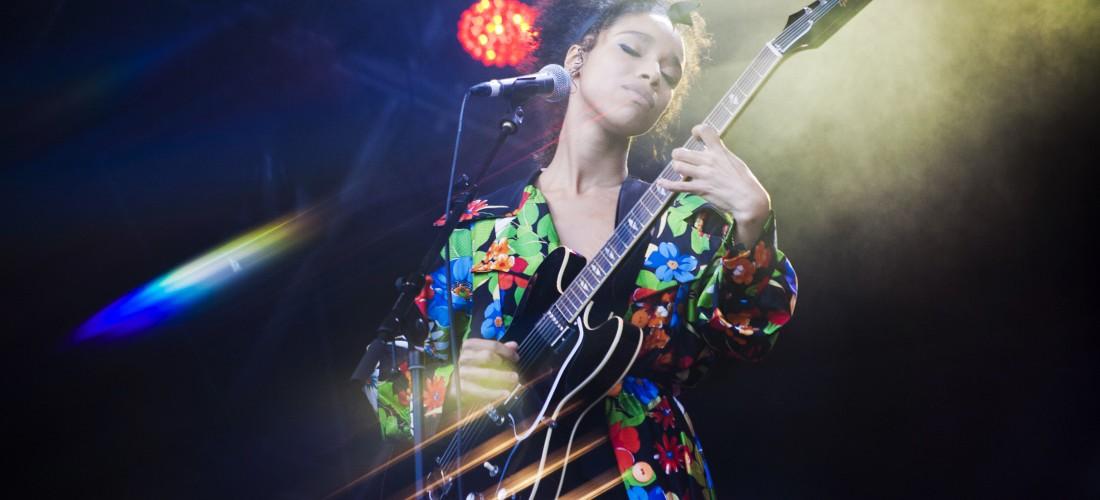Love Supreme - Lianne La Havas - Photo by Gili Dailes